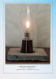 Pietra napolamp for Lampade arredo